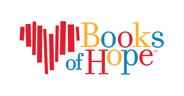 Books Of Hope Logo