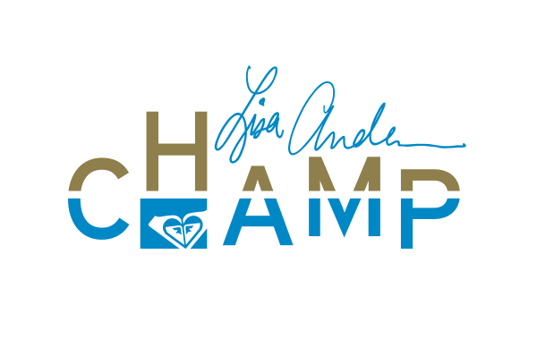 Champ Camp Logo